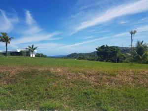 Lot #5-Punta Gorda, Ocean Hills, Roatan,