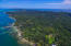 Aerial view of Palmetto Bay and this 10 acre parcel