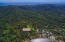 This 10 acre parcel includes 327 feet of beach frontage