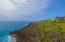 Stunning views of the iron shore