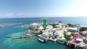 Ocean front beauty 3Bed 2Bath, Sea Therapy on the Utila Cays, Utila,