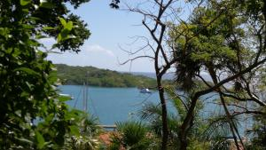 Overlooking the Marina, Lot 133, Parrot Tree, Roatan,