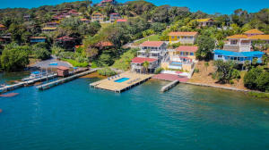 Right on the Water., Ready Made Business, Roatan,