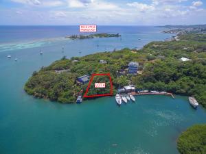 Lot 4 French Cay, Roatan,