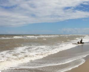 Trujillo Beach Eco Resort, Mainland,