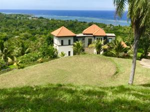 Ocean View Lot 9C, Roatan,