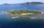 Lot 9 in Cayos Cochinos, Upper Long Cay:, Roatan,