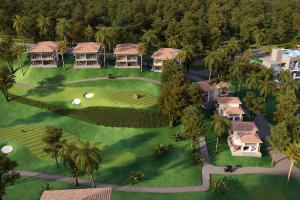 West Bay Golf Club#126, FOR SALE!, Roatan,