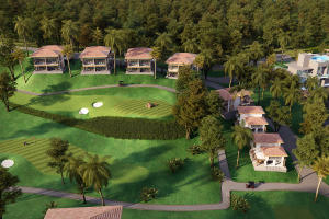 West Bay Golf Club Villa # 117, FOR SALE!!, Roatan,