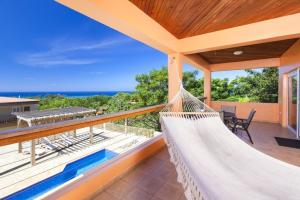Sunset Villa Drive, The Views at Sunset Estates, Roatan,