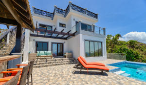 Cool Breeze, Lighthouse Estate, Sprawling Sea View, and a, Roatan,