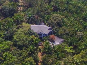 3.3 Acres, Palmetto Bay, Ocean View Fixer Upper, Roatan,