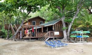Sandy Bay, Turn Key Business - Dive Shop, Roatan,
