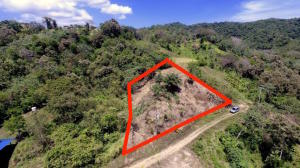 Spectacular Sunsets, Sandy Bay, Homesite with Ocean View, Roatan,