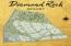 community Diamond Rock Resort, Affordable Lot #E4, Exclusive, Roatan,
