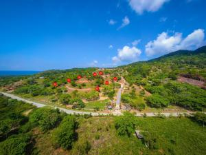 Diamond Rock Resort, Oceanview Lot, Ready to Build, Roatan,