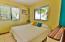Open Studio with Kitchen & Bedroom on Ocean Front