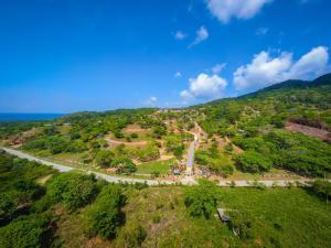 Diamond Rock Resort, Ocean View Lot A9, Roatan,