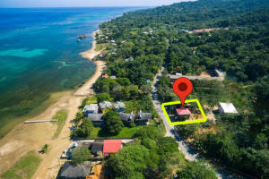 Main Road Sandy Bay, Commercial/residential, Roatan,