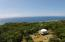 1 Bed 1 Bath Yurt, Ocean Views, Lot # 52, Coco Rd Community, Roatan,