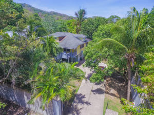 Off Main Road, Casa Amarilla Sandy Bay, Roatan,