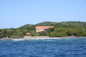 Parrot Tree Plantation, Marina Point Estate Home, Roatan,
