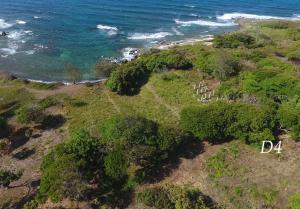 Pumpkin Hill Awesome Views-D4, Stellar Oceanview Home Sites, Utila,