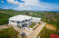 Ocean views in Coral View, Eye Candy Panoramic, Roatan,