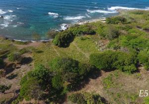 Best view on Utila Lot E5, Stellar Views Pumpkin Hill, Utila,