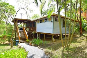 Main St West End, Villa 8 Villagio Verde, Roatan,