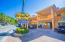 View of West Bay Mall - the unit for sale is commercial unit 4