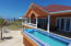 Pool, Beachfront, Double Lot, Solar & Income Home, Utila,