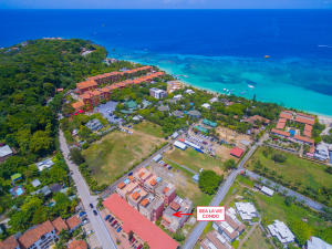 Caribbean Breeze Sea La Vie, Roatan,