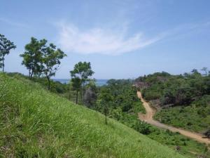 Ocean View, Sunset Ridge Lot, 0.12 acres, Roatan,