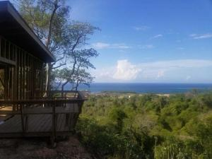 Near Pristine Bay, Sky View, Roatan,