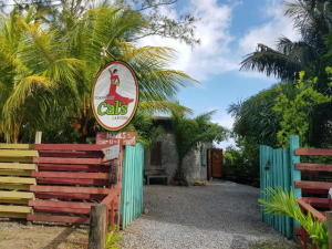 Financing Available, Restaurant/Home, Roatan,