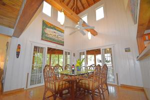 Lemon Tree House, Roatan,