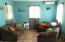 The Blue House, Roatan,