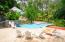 Community Pool at Lawson Rock