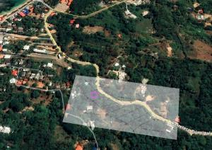 Road Lot, Ready to Build, Lot 2 West End/West Bay, Roatan,