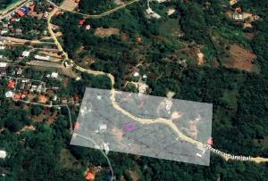Road Lot, Ready to Build, Lot 4 West End/West Bay, Roatan,
