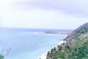 ... your beach, Make Parrot Beach..., Guanaja,