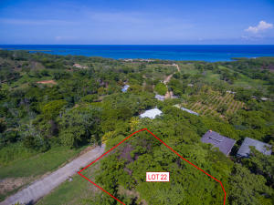 #22 Turtling Bay, Turtling Bay Lot 22, Roatan,