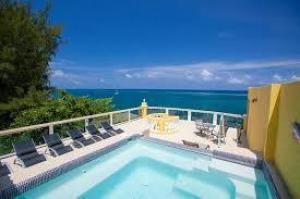 Villas Del Playa, Villa Del Playa #5, Roatan,