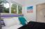 Master bedroom has ensuite bathroom - property is being sold unfurnished