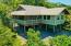 4 acres., 2 bed, 2.5 bath home on almost, Roatan,