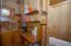 Apartment 3 - Kitchenette