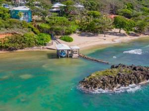 East Calabash, Big Rock Estate, Roatan,