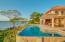 Luxury Ocean Front Home, Roatan,