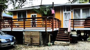 in Gibson Bight, Best Value Home, Roatan,